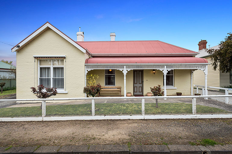 Kyneton property market has bloomed in spring