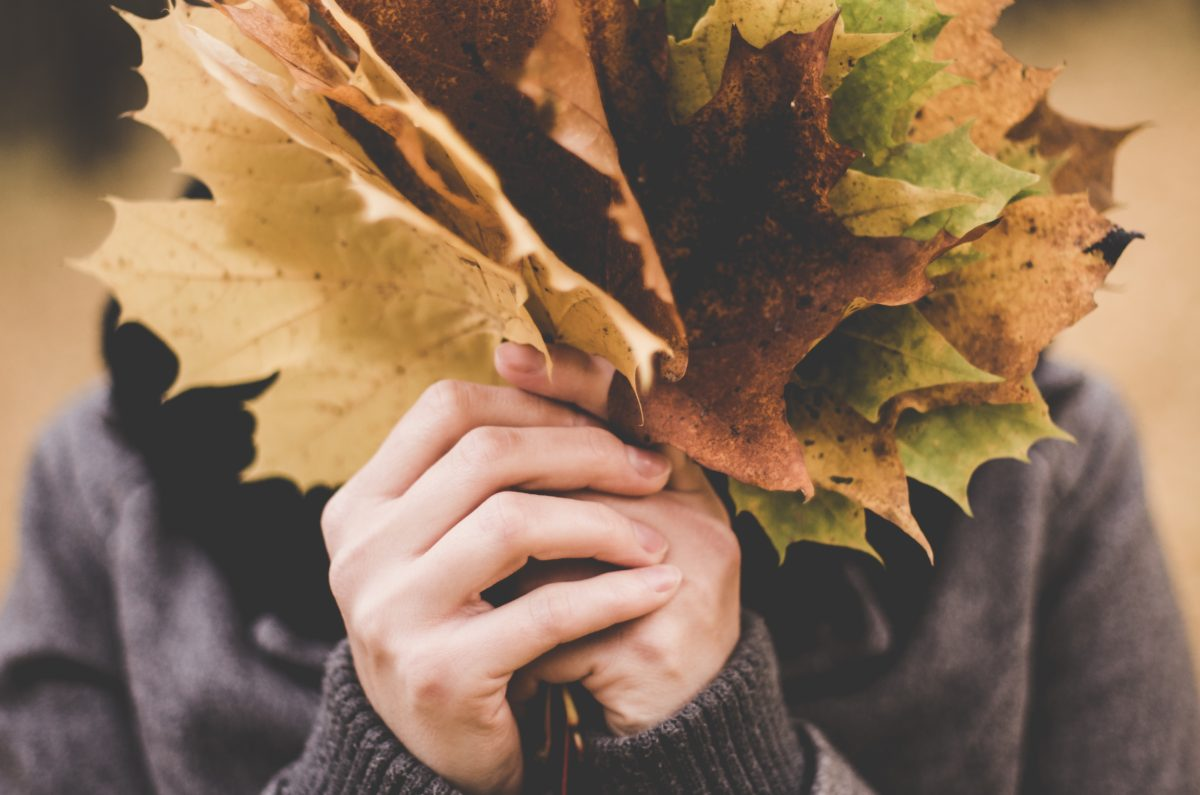 Is autumn really the best time to sell?