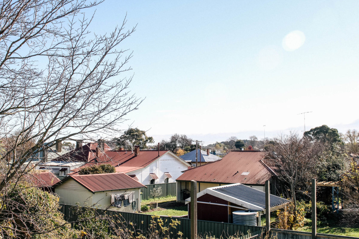 The Kyneton property scene is just getting better